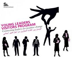 The 2014 Swedish Institute Young Leaders Programme