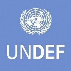 United Nations Democracy Fund