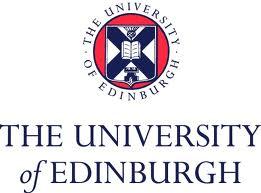 University of Edinburg Global Masters Scholarship
