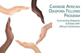 Carnegie African Diaspora Fellows Program