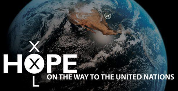 Hope XXL Triple-A Summit 2014