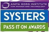 anita-borg-systers-pass-it-on-awards