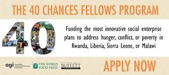 40-chances-fellows-programme-2014