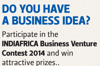 indiafrica-business-ventures-contest-2014