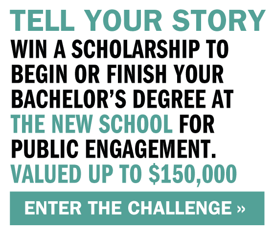 new-school-of-public-engagement-competition