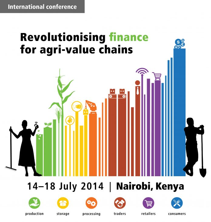 2014 International Conference on Revolutionising finance for agri-value chains