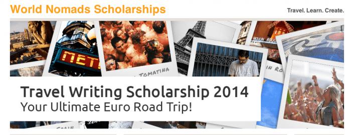 world-nomad-travel-scholarship-2014