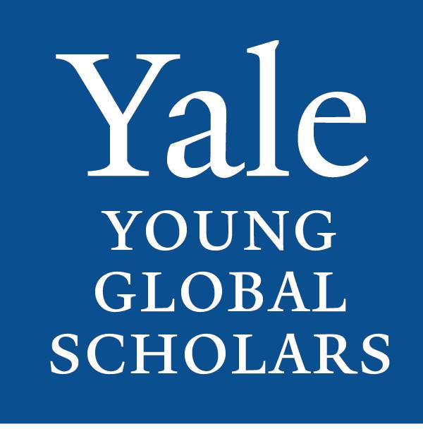 Image result for yale young global scholars