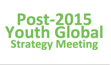 post-2015-youth-global-strategy-meeting-2014