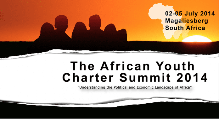 african-youth-charter-summit