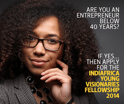 India Africa Visionary Fellowship