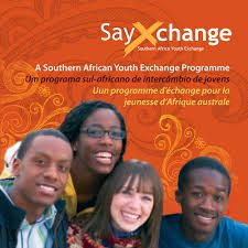 The Southern Africa Youth Exchange 2014