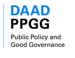 DAAD Master's Scholarships for Public Policy and Good Governance