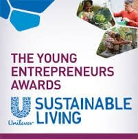unilever-young-entrepreneurs-awards-sustainable-living
