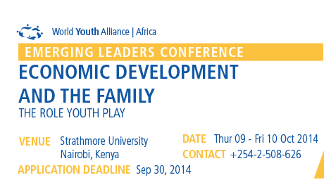 world-youth-alliance-conference-2014