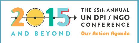 un-dpi-ngo-conference