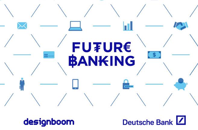 Design Boom Future Banking Contest