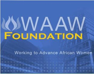 WAAW Foundation Scholarship 2015