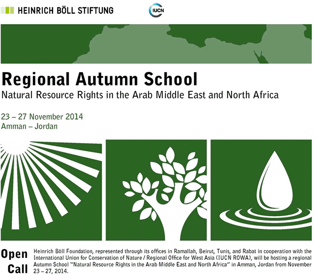 Regional Autumn School