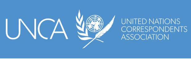 United Nations Correspondents Association Awards 2014