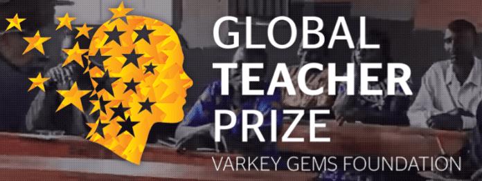 global-teachers-prize-2014