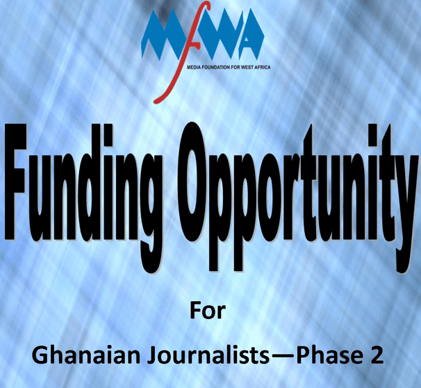 The Media Foundation for West Africa