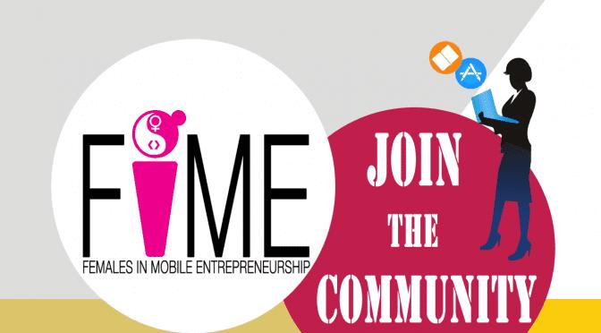 Females in Mobile Entrepreneurship Programme