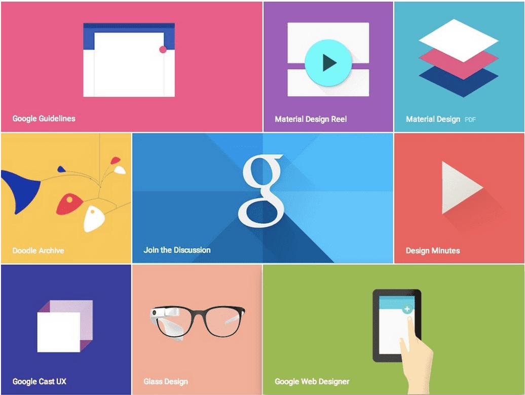 google users