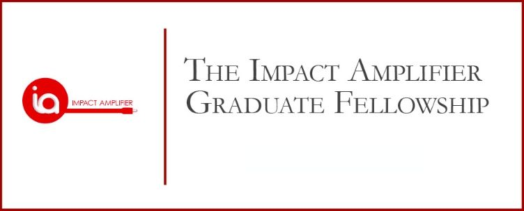 impact-amplifier-graduate-fellowship-2014