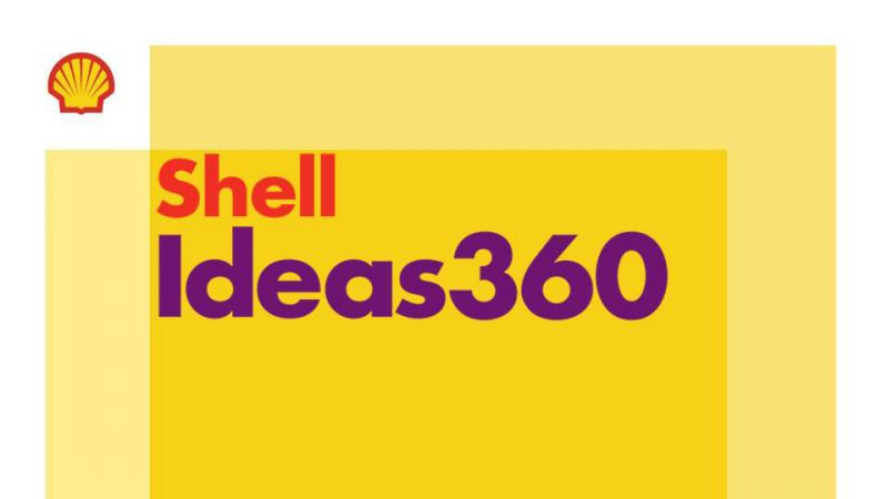 Image result for images for Shell Ideas360 Global Ideas Competition