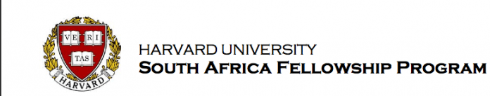 Harvard South Africa Fellowship Program 2022 for mid-career professionals (Fully Funded to study in Harvard, USA)