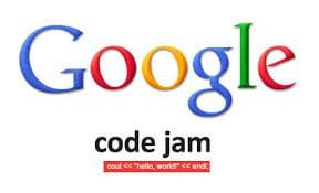 Google's Code Jam