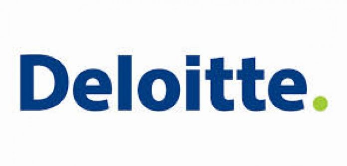 Deloitte Consulting Infinity X Graduate 2022 for young South Africans.
