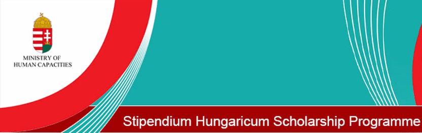 Hungarian Government Scholarship Programme, 2018-2019