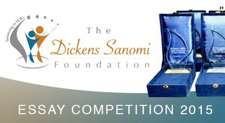 dickens sanomi annual essay writing competition for ian  2015 dickens sanomi annual essay writing competition for ian secondary school students 950 000 naira prize opportunities for africans