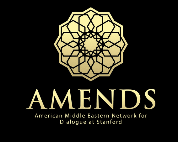 American Middle Eastern Network for Dialogue at Stanford (AMENDS