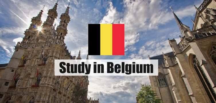 ARES Belgian Government Masters and Training Scholarships 2019/2020 for  study in Belgium – Opportunities For Africans