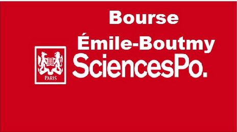 Sciences Po Emile-Boutmy (Undergraduate & Postgraduate) Scholarships 2019/2020 for Study in France (Funded)