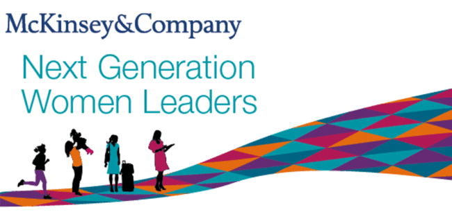 Next Generation Women Leaders