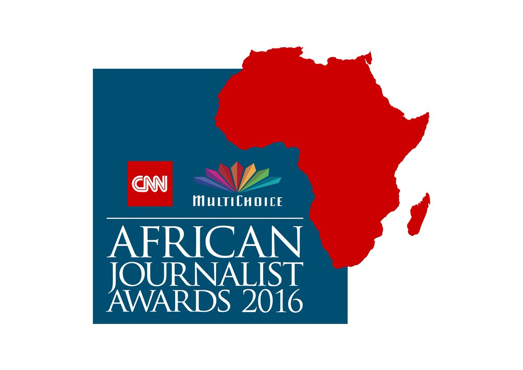CNN MultiChoice African Journalist Competition 2016 for Journalists