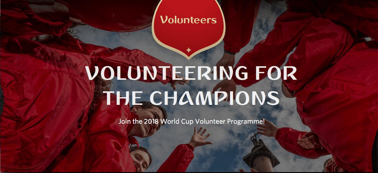 Volunteering | Opportunities For Africans