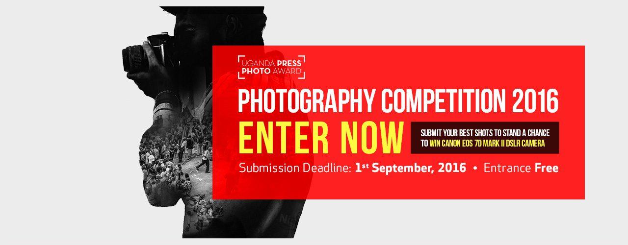 Uganda Press Photo Award Annual Photography Contest 2016 For Ugandan