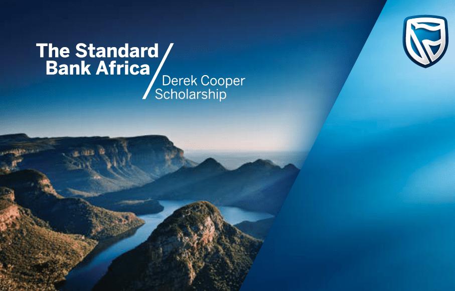 Image result for derek cooper standard bank