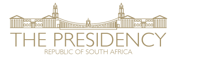 President Republic of South AfricaInternship Programme 2018/2019