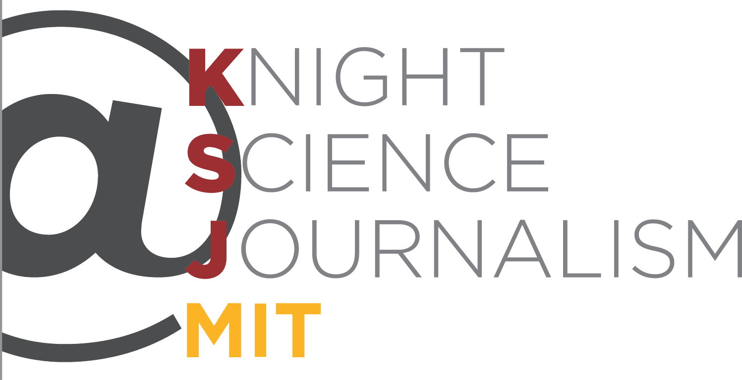 Fellowships for science writers association
