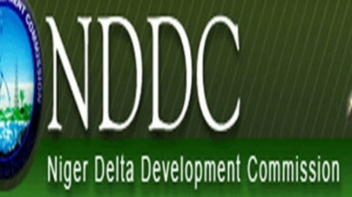 Image result for Niger Delta Development Commission, NDDC