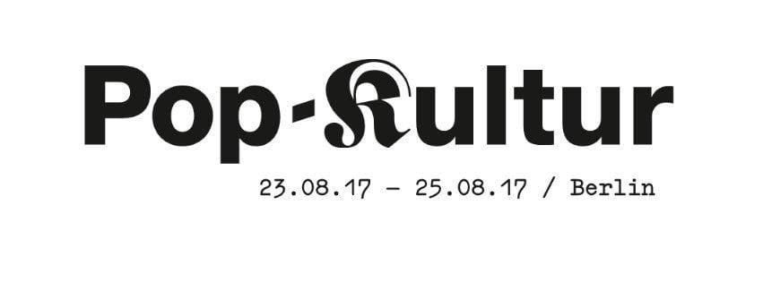 Pop-Kultur 2019 Goethe Institut Talents Scholarship for Music