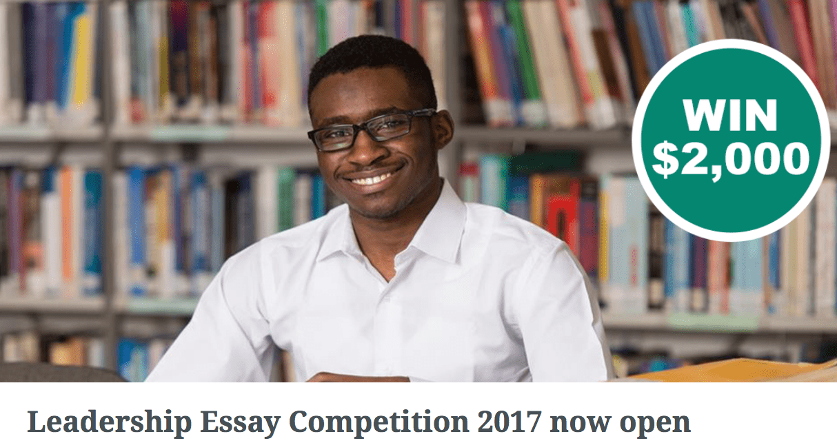 uongozi institute essay competition