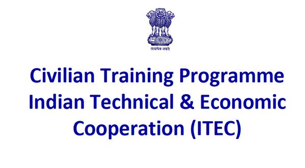 Hasil gambar untuk itec scholarship india