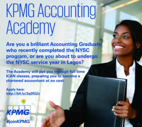 Image result for KPMG Accounting Graduate Academy Program